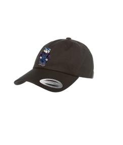 Bandana & Overalls Diesel Cap
