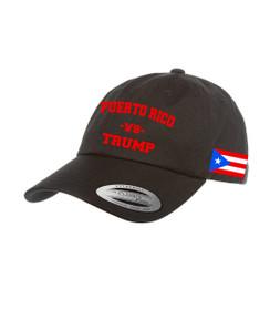 Dad Hat Distressed Baseball Cap  Free 1 Location Text