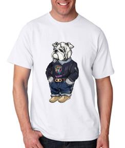 Diesel Life Sweater & Clarks Bulldog Mens T-Shirt