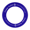 Zing Ring Promotional Flying Discs, Dog Safe Frisbees - Royal Blue