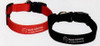 Custom Printed Promotional Dog Collars - Small