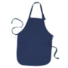 Work Aprons - Custom Printed Grooming Aprons - Navy