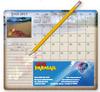 Calendar Mouse Pads Custom Print
