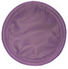 Custom Printed Fetch-N-Catch Frisbee Dog Toy - Purple