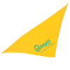 Bandanas for Small Dogs with Custom Imprint - Yellow (116)
