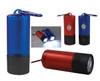 Pet Poop Bag Dispenser LED Flashlight