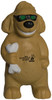 Lucky Dog Squeezies Stress Relievers