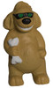 Lucky Dog Squeezies Stress Relievers (Blank)