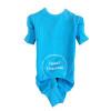 Sweet Dreams Thermal Pajamas - Blue