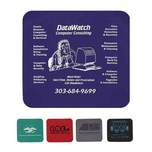 Promotional Computer Mouse Pads