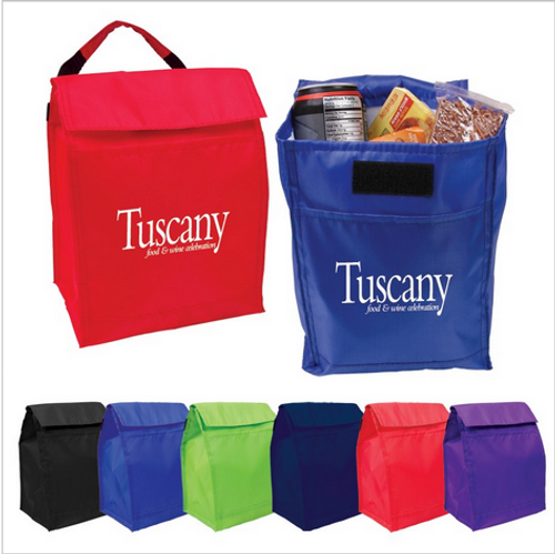 Promotional Insulated Lunch Totes