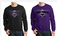 NORTH THURSTON BAND CREWNECK SWEATSHIRT