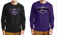 NORTH THURSTON BAND  LONGSLEEVE T-SHIRT