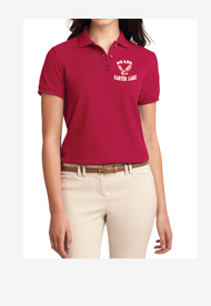 CARTER LAKE ELEM. LADIES POLO