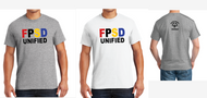 FPSD UNIFIED T-SHIRTS