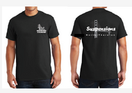 "NORTH THURSTON BAND :SUSPENSION""  T-SHIRT"