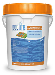 poolife® Instant Clear® Cleaning Granules, 35 lb. (32101)