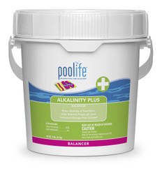 poolife® Alkalinity Plus Balancer (62029)
