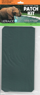 Patch Kit for Loop-Loc Covers (Green Ultra Loc) (PATCHKIT-ULTRA LOC)
