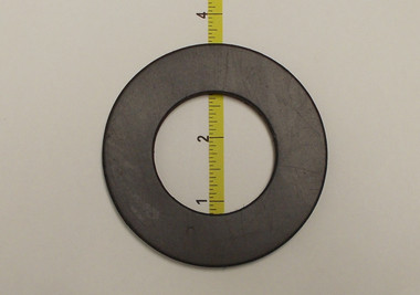 550009 AMERICAN PRODUCTS SANDPIPER FILTER HUB GASKET (5500009)