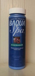 BaquaSpa Ph Increaser, 16 oz (83818)