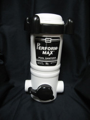 Sani-King Perform-Max Chlorinator #920, In-Line, for Above Ground Pools