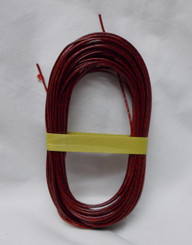 Above Ground Winter Cover Cable