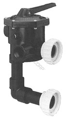 "2"" Multiport Backwash Valve for Sta-Rite Sand Filters"