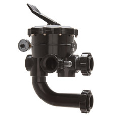 "Hayward Vari-Flo 2"" Multiport Backwash Valve, Side Mount (SP0715X62)"