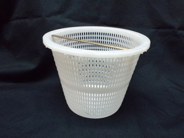 Basket for Baker Hydro Skimmer, Original Equipment, with Handle (51B1026)