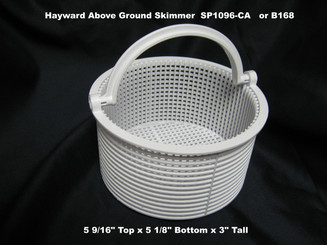 Basket for Hayward Skimmer SP1096 (SPX1096-CA)