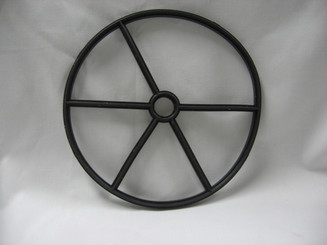"""Spider Gasket for 2"""" Pentair and Sta-Rite Backwash Valve"""