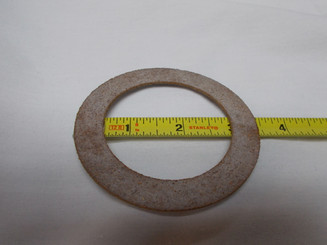Fiber Gasket for Pool Return Fitting (G-3242)