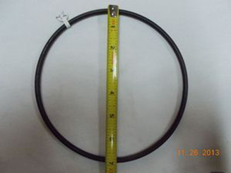 S200-Z-6 LID O-RING FOR HAYWARD S200 OR S240 FILTER (SX200Z6)