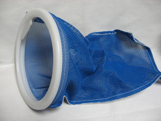 Mesh Bag for Paramount Deck Canister (005-152-8030-05)