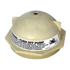 Lid for Pentair Triton II Sand Filter (15-4559)