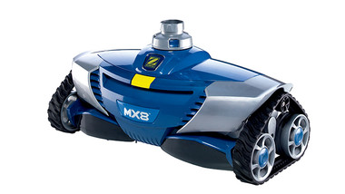 Zodiac Suction Auto Cleaner for In-Ground Pool (MX8)