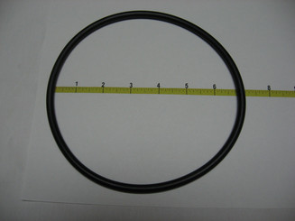 "CLAMP O-RING FOR PENTAIR METEOR 26"" FILTER 39300600"