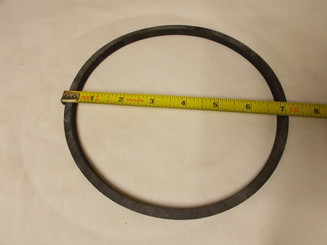 """SQUARE RING FOR STA-RITE 14962-0105 1 1/2"""" BW VALVE (14962-0021)"""