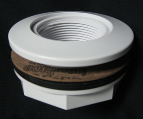 Hayward Inlet Fitting for Vinyl or Fiberglass  Prefab Pool (SP1023)