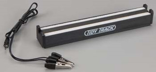 TT4560 N Scale Woodland Scenics Tidy Track Roto Wheel Cleaner