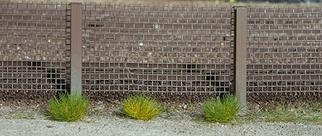 949-1100 HO Walthers SceneMaster(R) Grass Tufts-Botanicals(TM) Spring
