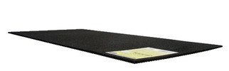 ST1478 Woodland Scenics N Scale Track-Bed Super Sheets