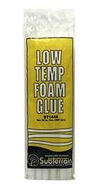 ST1446 Woodland Scenics Low Temp Foam Glue Sticks