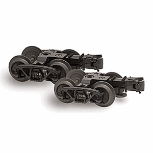66033 O Atlas 3-Rail Andrews Trucks (2)