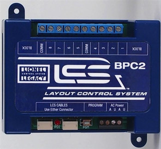 6-81640 O Lionel LCS Block Power Controller 2 (BPC2)