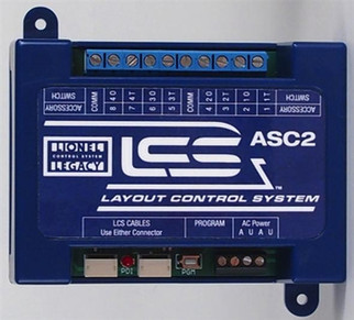 6-81639 O Lionel LCs Accessory Switch Controller 2 (ASC2)
