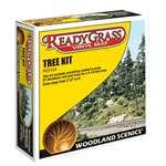 RG5154 Woodland Scenics ReadyGrass Tree Kit