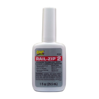 PT-23 ZAP Rail Zip, 1 oz by Pacer Glue