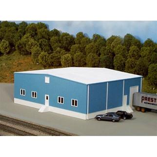 541-0020 Rix Products HO KIT Tri-Star Industries, Blue